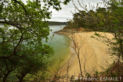Espace Naturel Sensible de La Pointe du Dourven