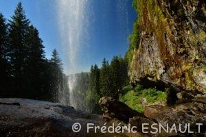 La Crête du Puy de Sancy par la Grande Cascade