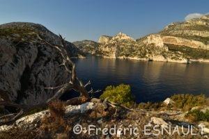 La Calanque & le Cap de Morgiou