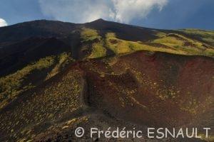 Cratère du Monte Corvo