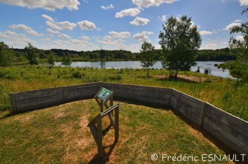 Espaces Naturels de Seine & Marne